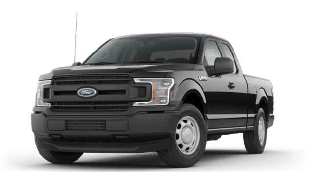 New 2019 Ford F-150 XL Truck SuperCab Styleside for sale in Fort Mill, SC